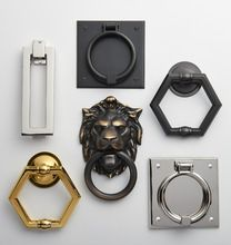 Decorative Door Knocker