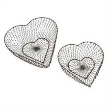 Heart Shape Basket