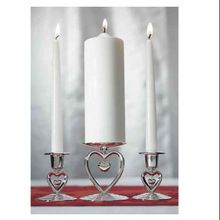 Multiple Candle Pillar Holder
