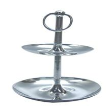 Tier Metal Cake Stand