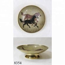 Home Decoration Brass Bowl
