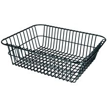 Black Iron Wire Basket