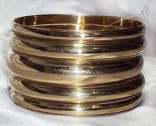 Brass Bracelet Bangle