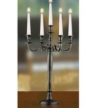 Five Arms Candelabra