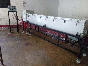 Vessel Composting