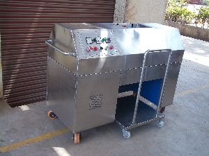 UCM 30 Composting Machine