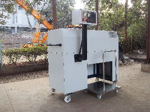 UCM 50 Composting Machine