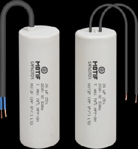 Submersible Panel Capacitors