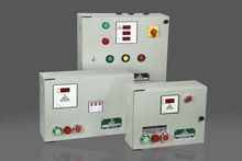 submersible pump panels