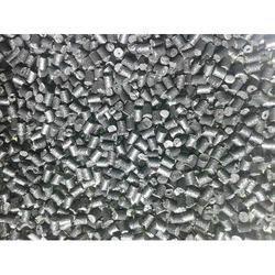 30% Grey Nylon Glass Filled Regrind Scrap