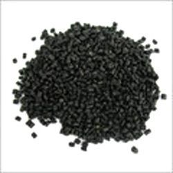 50% Black Nylon Glass Filled Granules