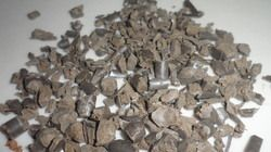 50% Brown Nylon Glass Filled Regrind Scrap