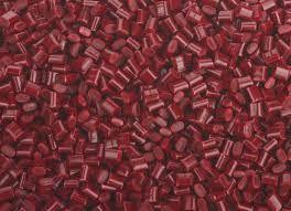ASA Red Granules