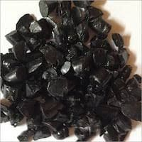 Black Polycarbonate Scrap