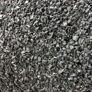 PA6 Nylon Black Regrind Scrap