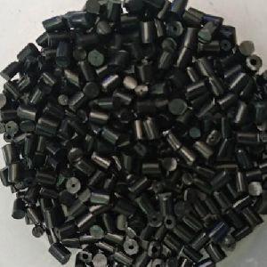 PBT Unfilled Black Granules