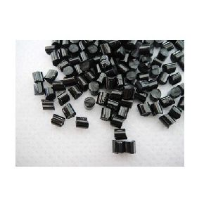 PC PBT Black Granules