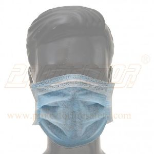 Mask 2 ply Disposable