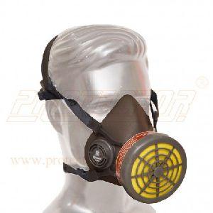 Mask V-500 with V-7500 Organic filter Venus