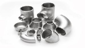 Alloy 20 Pipe Fittings