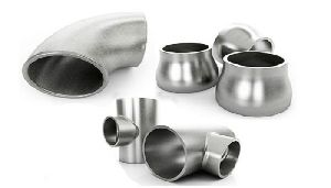 Alloy Steel Pipe Fitting 01