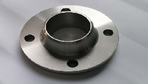 Carbon Steel Flange 01