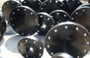 Carbon Steel Flange 02
