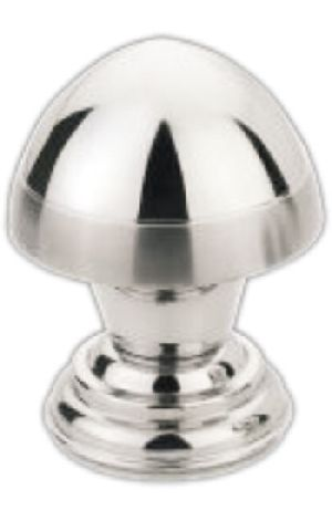 Cone Shaped Railing Ball 02