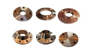 Copper Nickel Flange 01