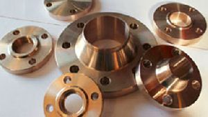 Copper Nickel Flange 02