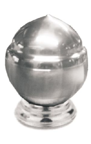 Diamond Shaped Railing Ball 01