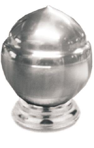 Diamond Shaped Railing Ball 02