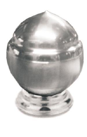 Diamond Shaped Railing Ball 04