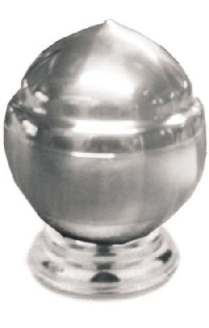 Diamond Shaped Railing Ball 05