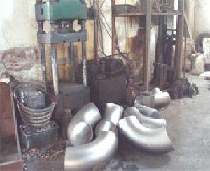 Duplex Steel Pipe Fitting 03