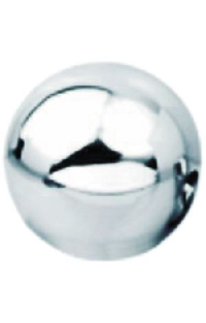 Metal Railing Ball 01