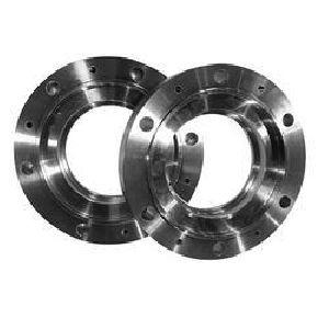 Mild Steel Flange 02