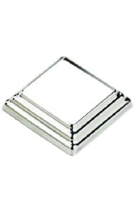 Square Railing Ring