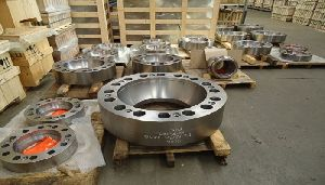 Super Duplex Steel Flange 01