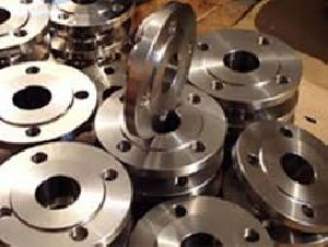 Super Duplex Steel Flange 02
