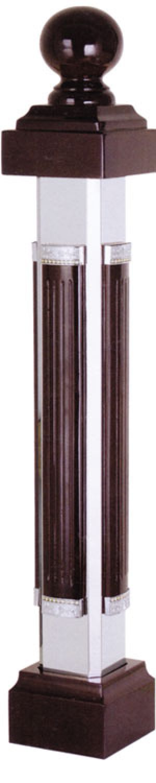 SW-102 Main Pillar