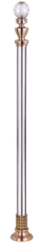 SW-107 Main Pillar