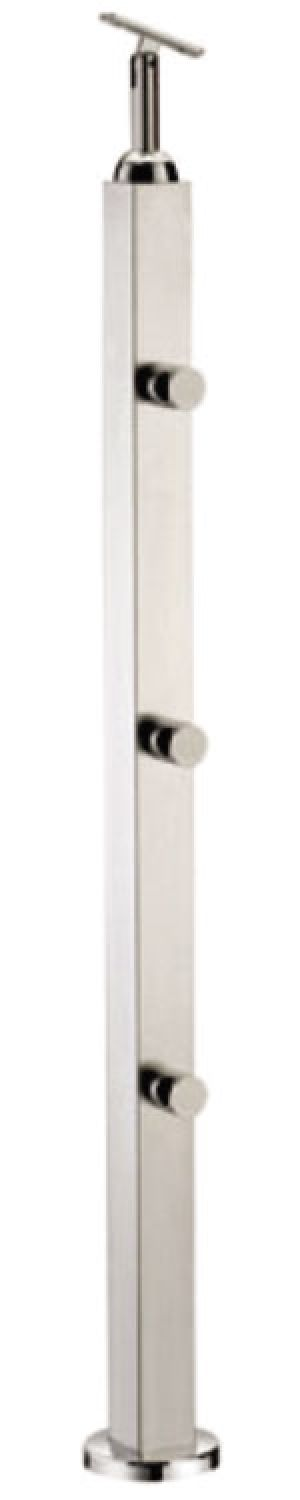 SW-204 Stainless Steel Baluster