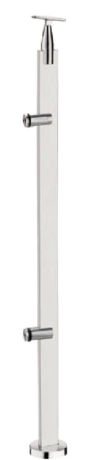 SW-206 Stainless Steel Baluster