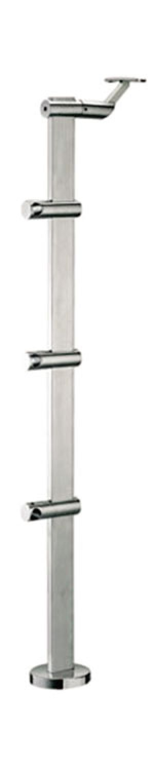 SW-208 Stainless Steel Baluster
