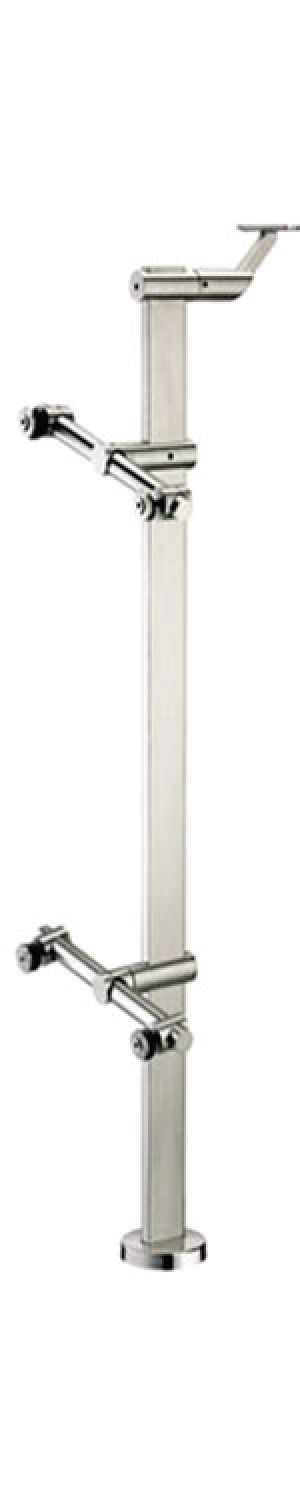 SW-209 Stainless Steel Baluster