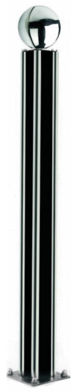SW-58 Main Pillar