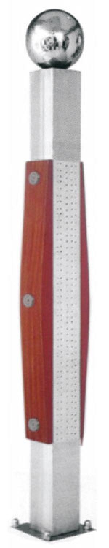 SW-59 Main Pillar