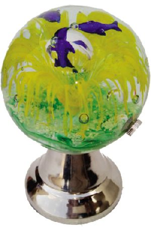 SW-906 Glass Railing Ball