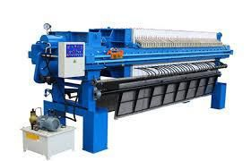 STP Filter Press